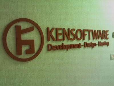 About Kensoftware Web Design and Development Company