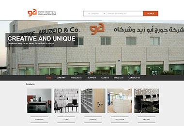George Abu Zeid & Co. was established in 1949 as an importer and distributor of auto parts in Jordan.