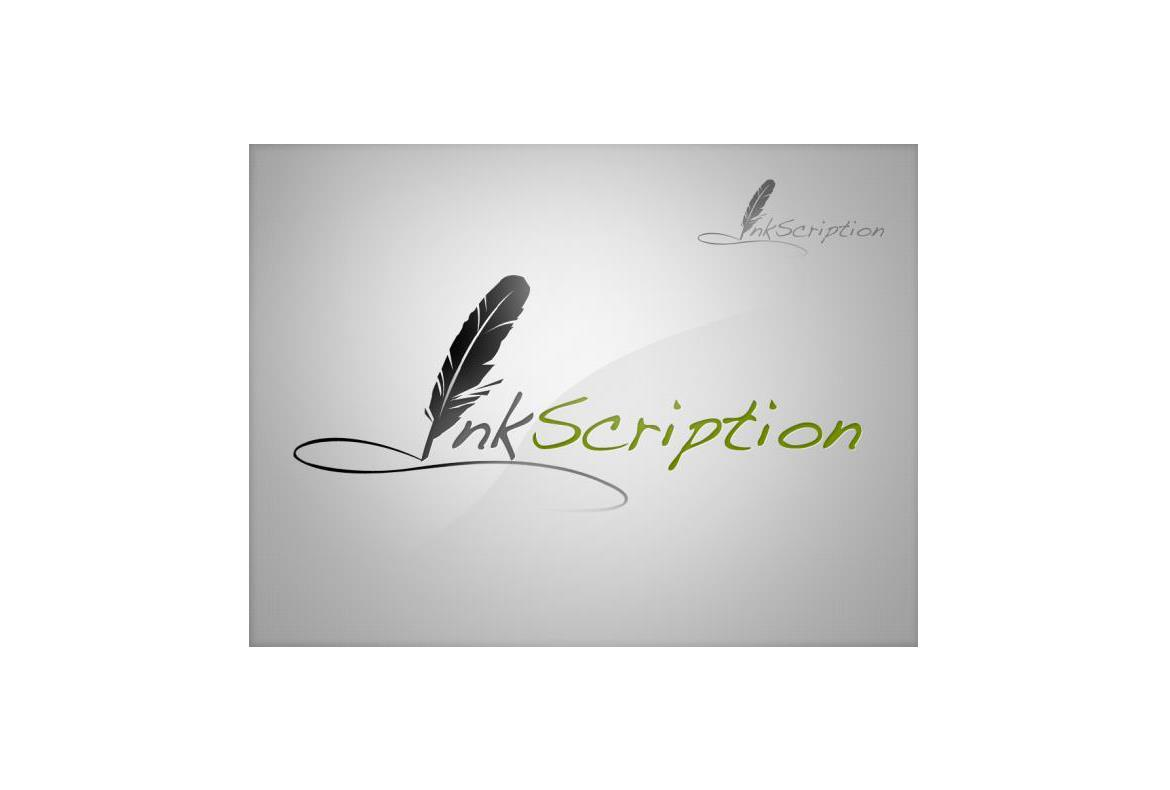 INKSCRIPTION Logo