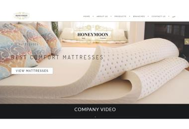 The company Abeer alward for the manufacture of mattresses established result of high demand and market need for products with high-quality from sleep products under high-tech and ...