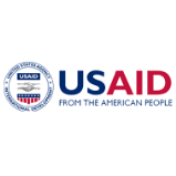 website design client: US AID