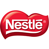 website design client: Nestle