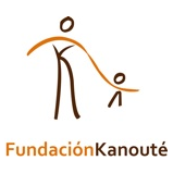 website design client: Kanoute Foundation