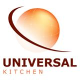 website design client: Universal Kitchens